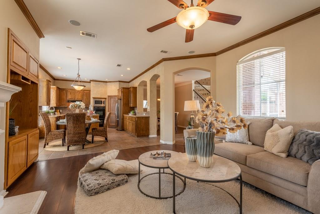 Sold Property | 33 Misty Pond Drive Frisco, TX 75034 13