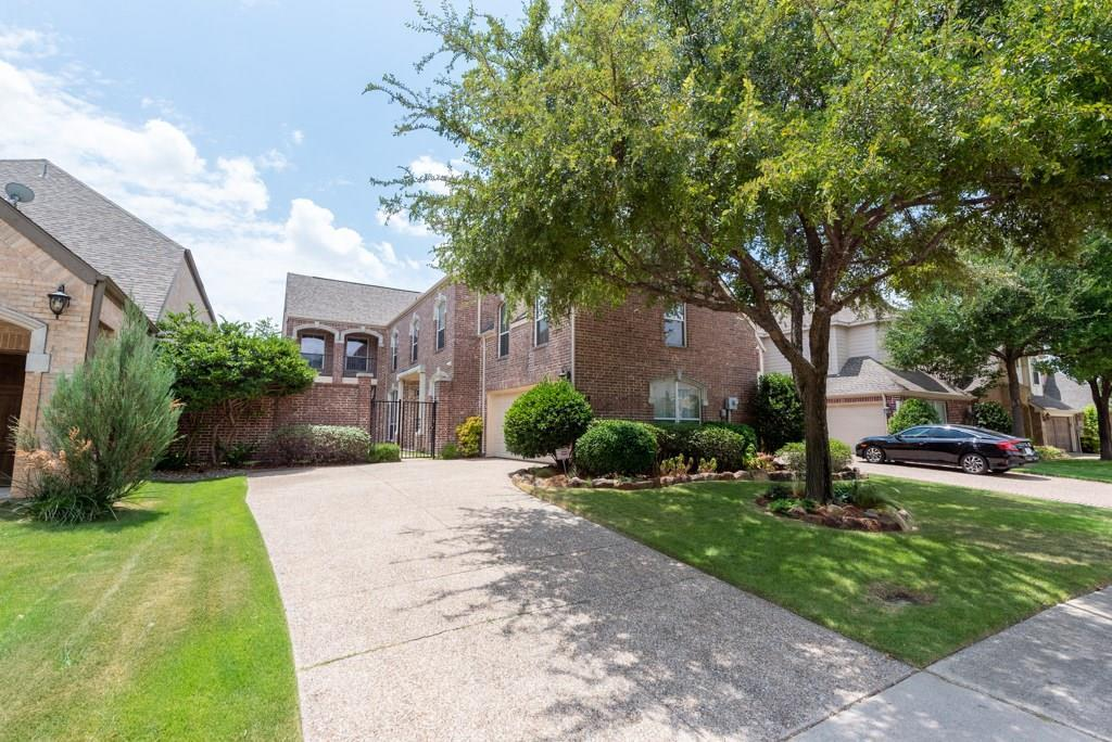 Sold Property | 33 Misty Pond Drive Frisco, TX 75034 30