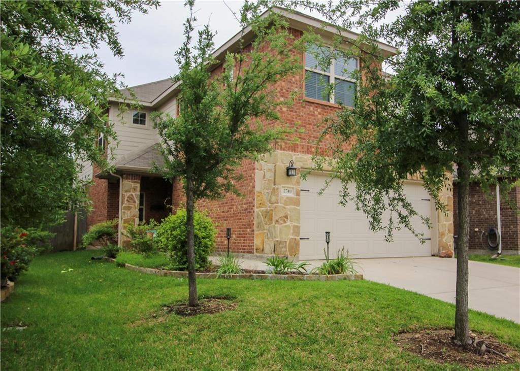 Sold Property | 2740 Bretton Wood Drive Fort Worth, Texas 76244 0
