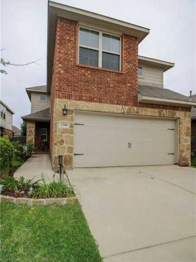 Sold Property | 2740 Bretton Wood Drive Fort Worth, Texas 76244 1