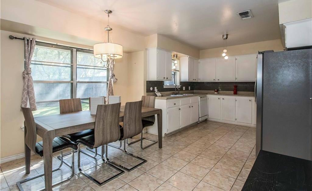 Sold Property   7236 Norma Street Fort Worth, Texas 76112 1
