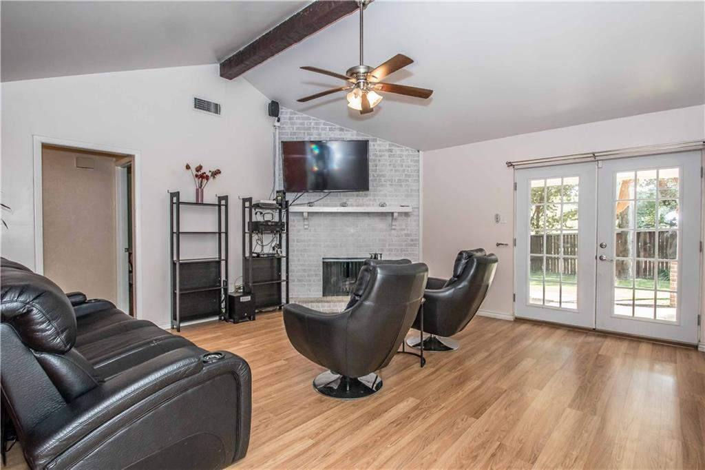 Sold Property   7236 Norma Street Fort Worth, Texas 76112 10