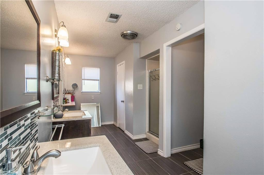 Sold Property   7236 Norma Street Fort Worth, Texas 76112 11