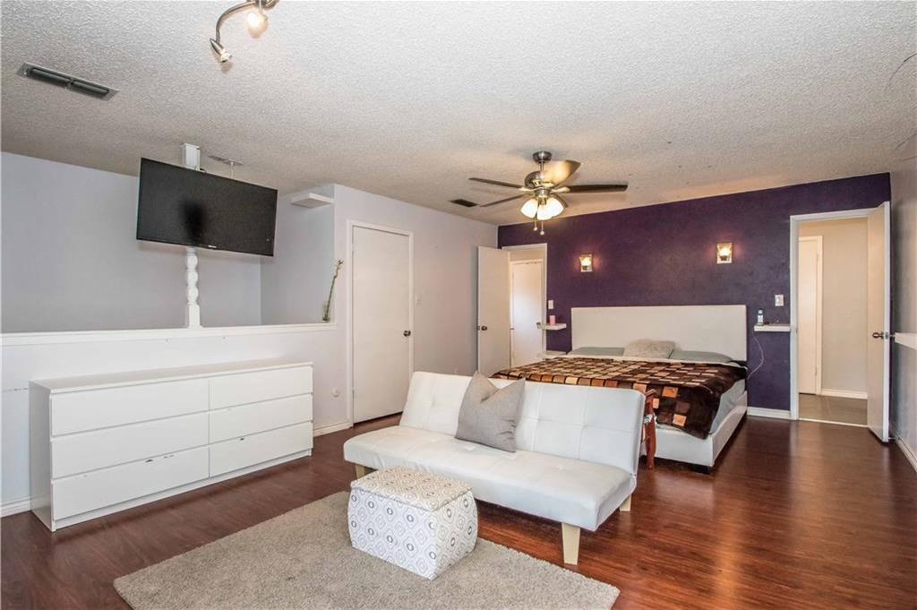 Sold Property   7236 Norma Street Fort Worth, Texas 76112 15