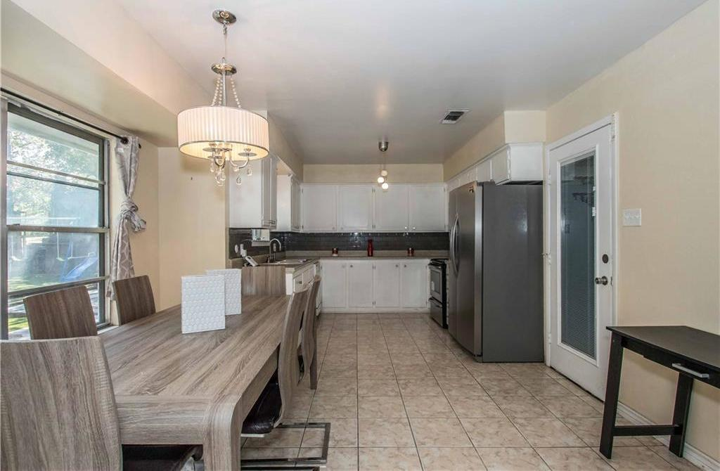 Sold Property   7236 Norma Street Fort Worth, Texas 76112 2