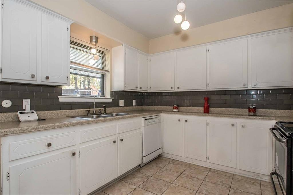 Sold Property   7236 Norma Street Fort Worth, Texas 76112 3