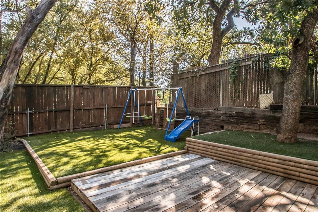 Sold Property   7236 Norma Street Fort Worth, Texas 76112 33