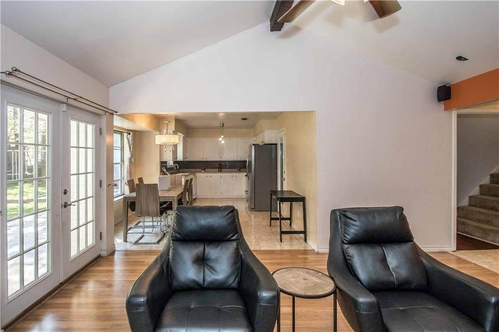 Sold Property   7236 Norma Street Fort Worth, Texas 76112 7