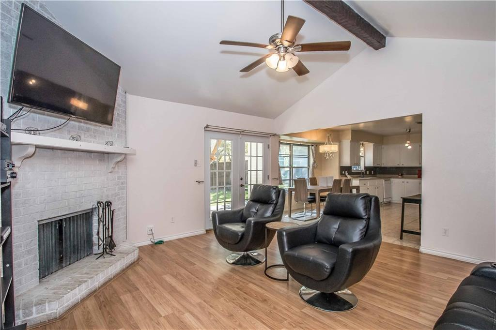 Sold Property   7236 Norma Street Fort Worth, Texas 76112 8