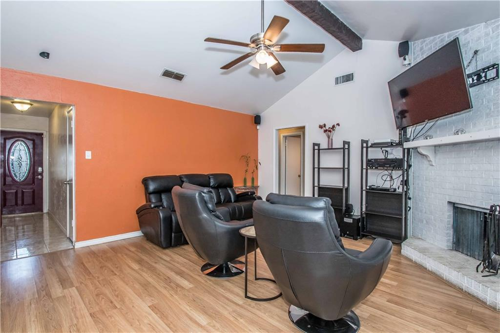 Sold Property   7236 Norma Street Fort Worth, Texas 76112 9