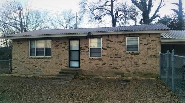 Sold Property | 103 Lawrence Street Gilmer, Texas 75644 1