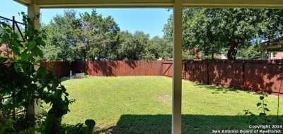 Property for Rent | 11810 WILLIAM CAREY  San Antonio, TX 78253 21
