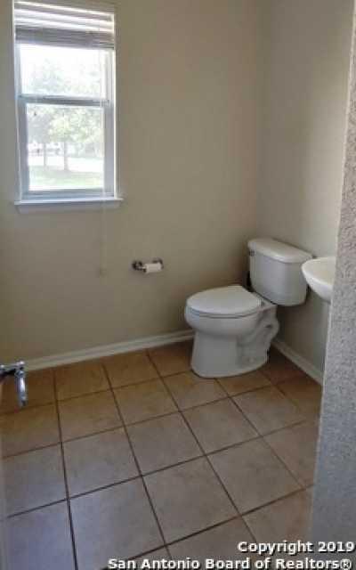 Property for Rent | 11810 WILLIAM CAREY  San Antonio, TX 78253 7