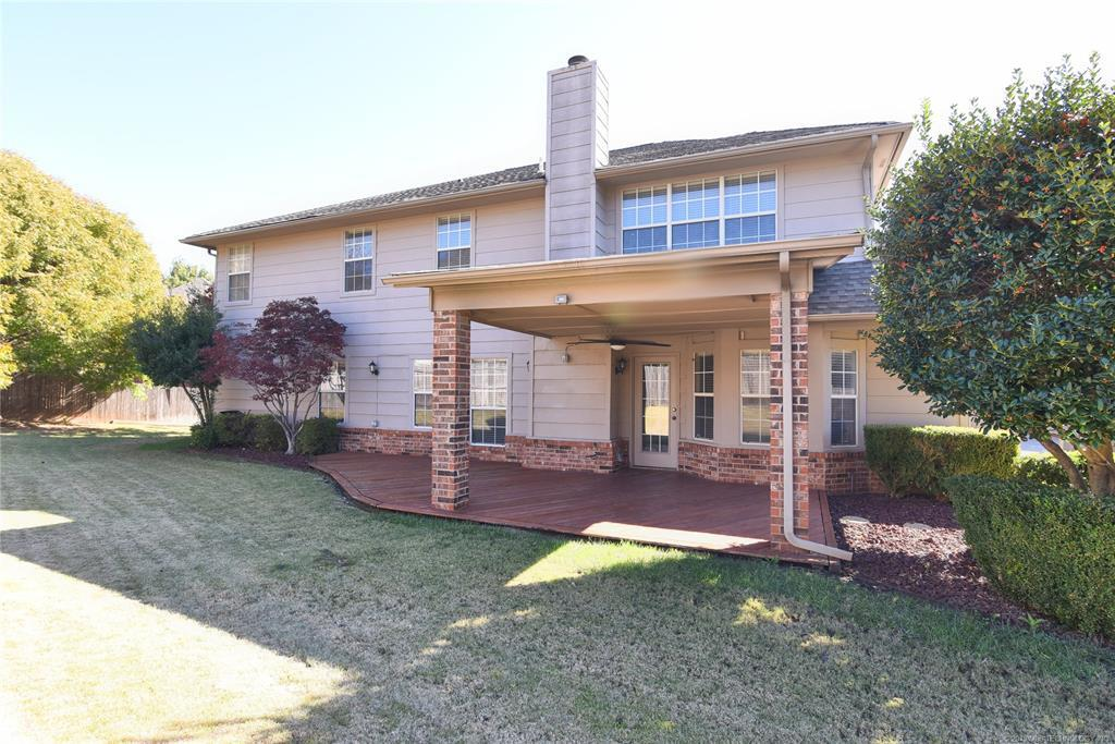 Off Market | 8607 E 98th Place Tulsa, OK 74133 29