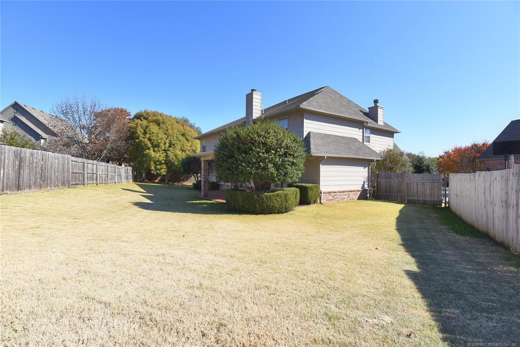Off Market | 8607 E 98th Place Tulsa, OK 74133 30
