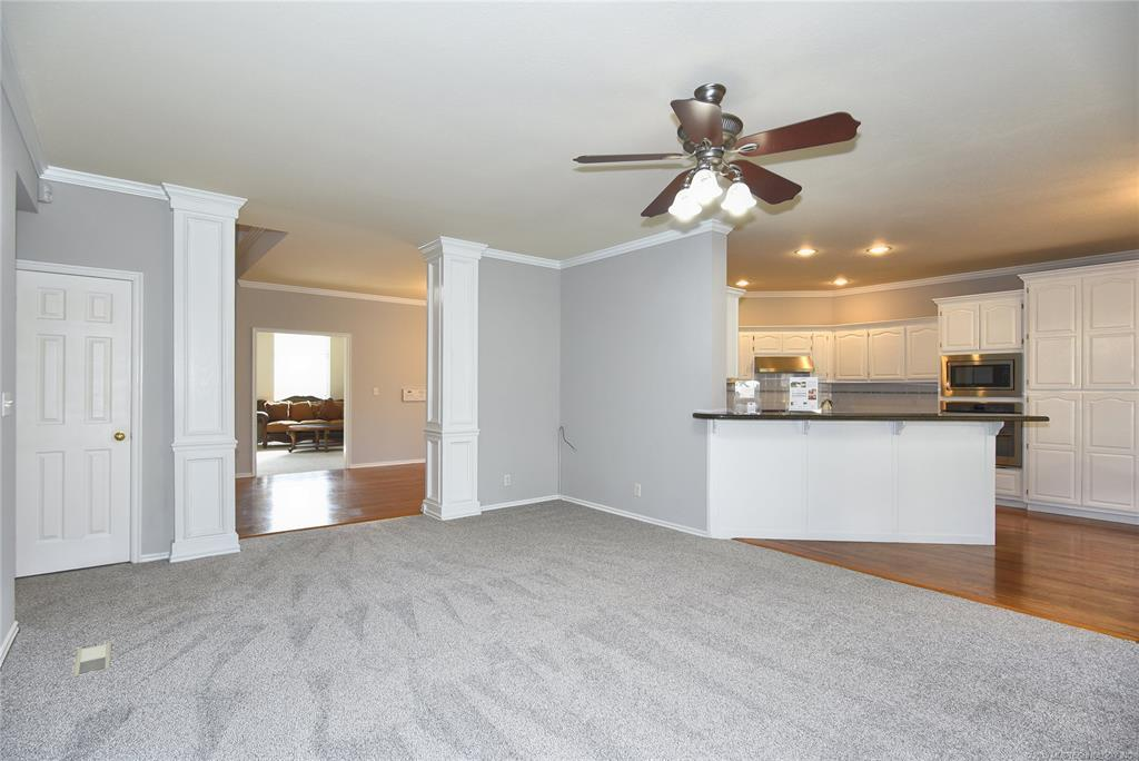 Off Market | 8607 E 98th Place Tulsa, OK 74133 8