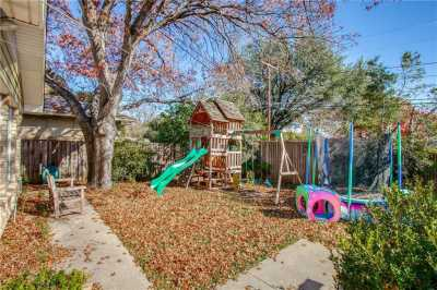 Sold Property | 9414 Springwater Drive Dallas, Texas 75228 24