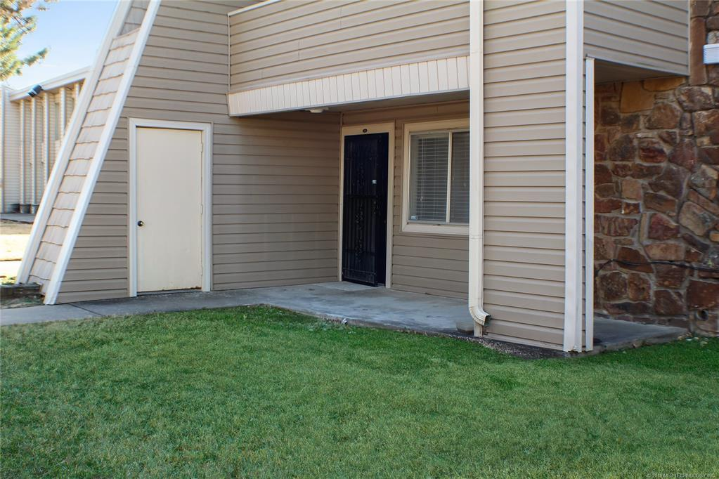 Property for Rent | 7321 S Yale Avenue #120 Tulsa, Oklahoma 74136 0