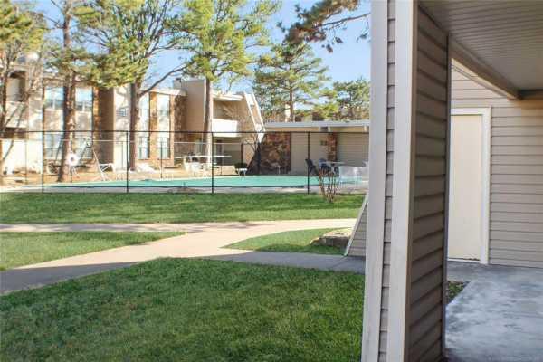 Property for Rent | 7321 S Yale Avenue #120 Tulsa, Oklahoma 74136 12