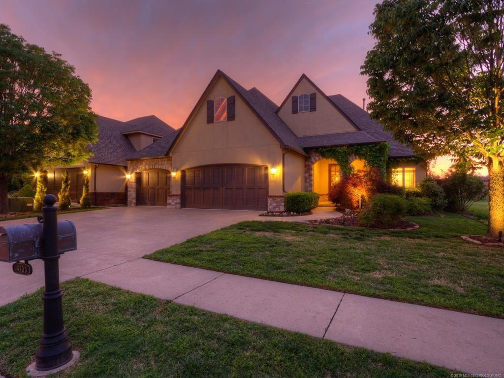 Off Market | 4105 E 118th Boulevard Tulsa, OK 74137 0