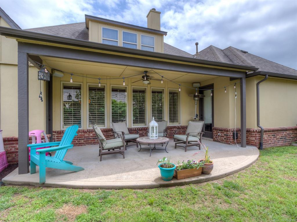 Off Market | 4105 E 118th Boulevard Tulsa, OK 74137 29