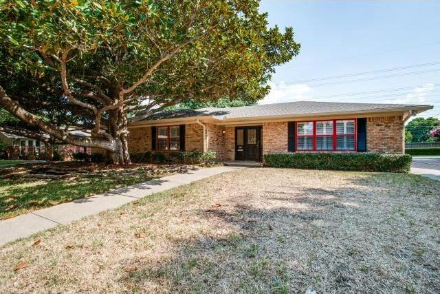 Sold Property | 6310 BERWYN Lane Dallas, Texas 75214 1