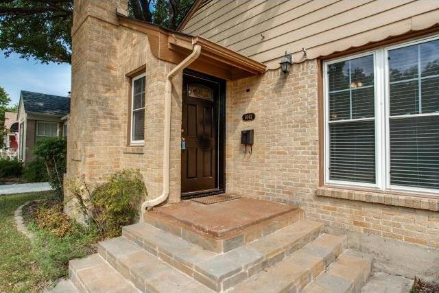 Sold Property | 6043 PENROSE Avenue Dallas, Texas 75206 1