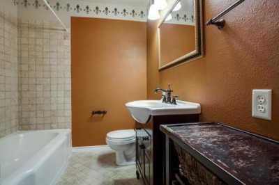 Sold Property | 6043 PENROSE Avenue Dallas, Texas 75206 20