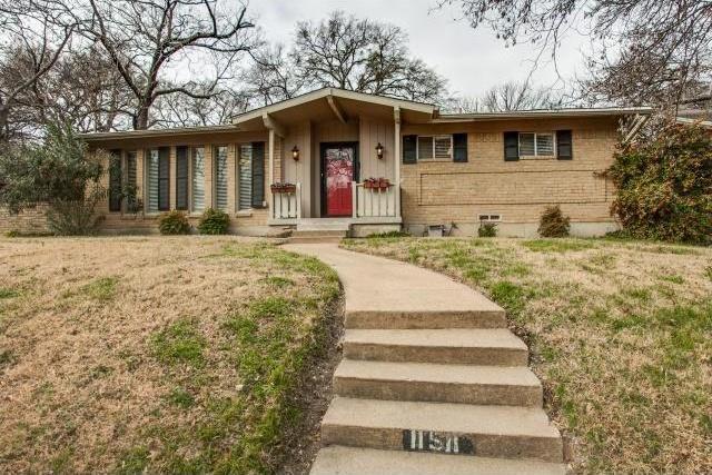 Sold Property   11511 Rockcraft Street Dallas, Texas 75218 0