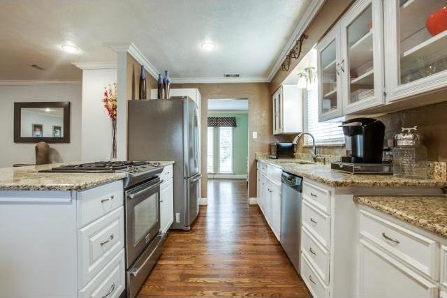 Sold Property   11511 Rockcraft Street Dallas, Texas 75218 10
