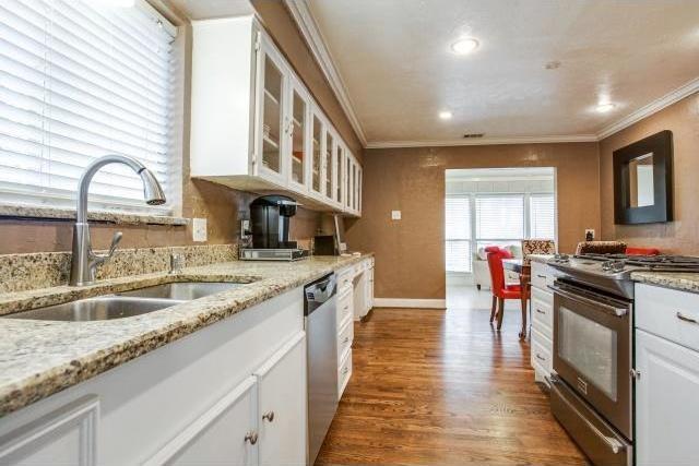 Sold Property   11511 Rockcraft Street Dallas, Texas 75218 11