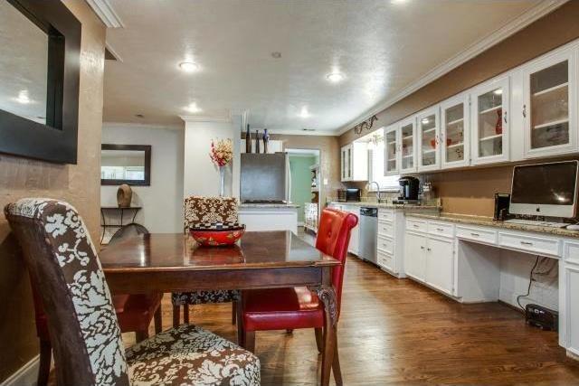 Sold Property   11511 Rockcraft Street Dallas, Texas 75218 12