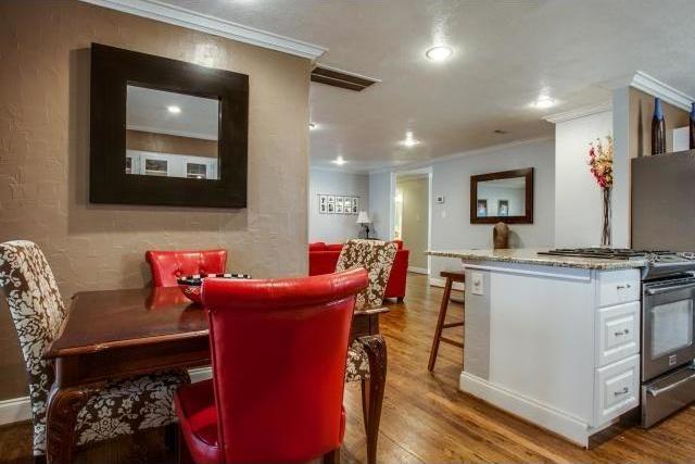 Sold Property   11511 Rockcraft Street Dallas, Texas 75218 13