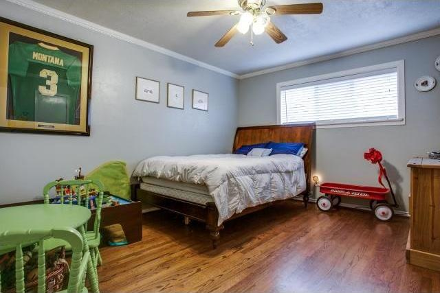 Sold Property   11511 Rockcraft Street Dallas, Texas 75218 16