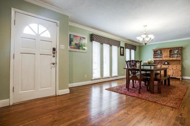 Sold Property   11511 Rockcraft Street Dallas, Texas 75218 3