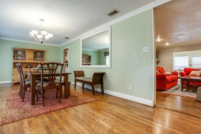 Sold Property   11511 Rockcraft Street Dallas, Texas 75218 4