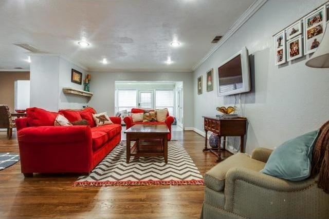 Sold Property   11511 Rockcraft Street Dallas, Texas 75218 6