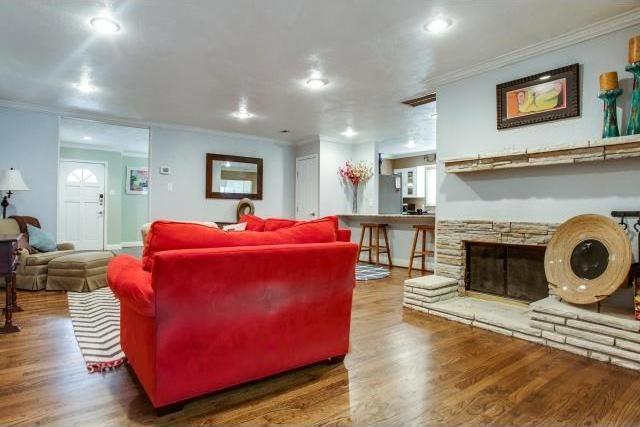 Sold Property   11511 Rockcraft Street Dallas, Texas 75218 7