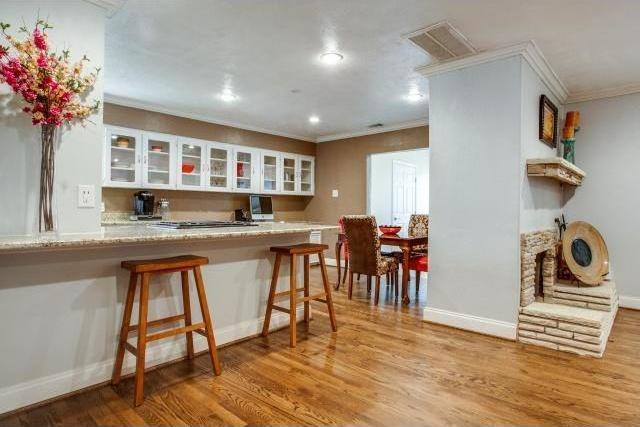 Sold Property   11511 Rockcraft Street Dallas, Texas 75218 9