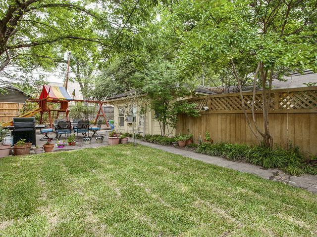 Sold Property | 5821 Goliad Avenue Dallas, Texas 75206 16