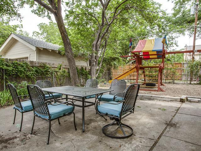 Sold Property | 5821 Goliad Avenue Dallas, Texas 75206 17