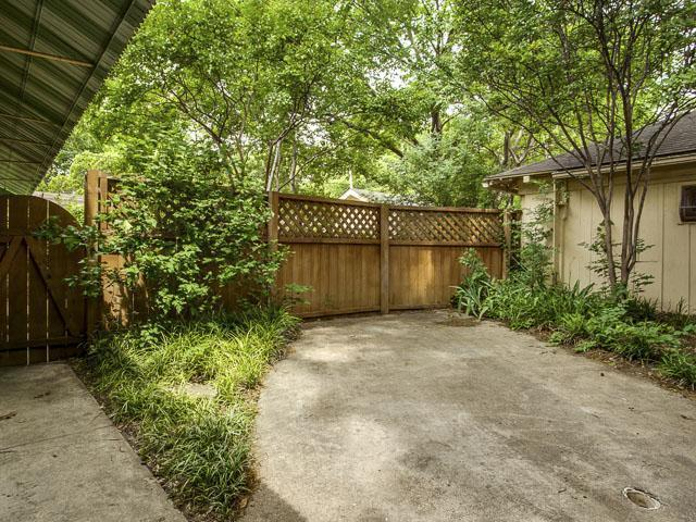 Sold Property | 5821 Goliad Avenue Dallas, Texas 75206 20