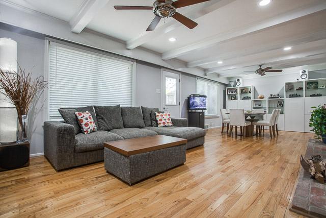 Sold Property | 6452 Highgate Lane Dallas, Texas 75214 10