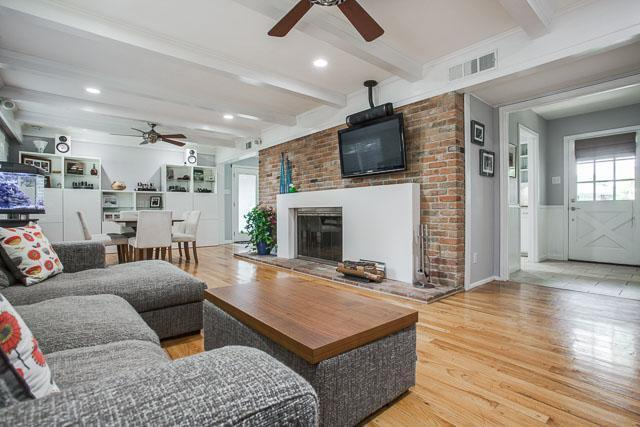 Sold Property | 6452 Highgate Lane Dallas, Texas 75214 11