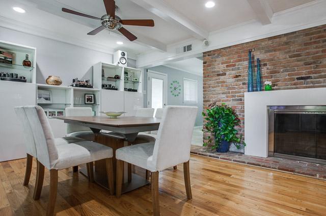 Sold Property | 6452 Highgate Lane Dallas, Texas 75214 12