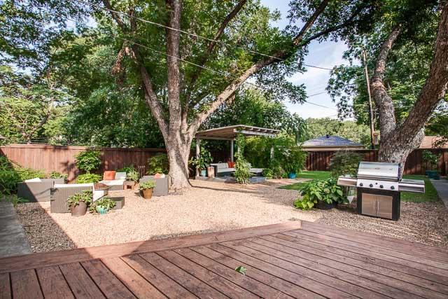 Sold Property | 6452 Highgate Lane Dallas, Texas 75214 19