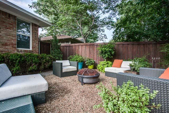 Sold Property | 6452 Highgate Lane Dallas, Texas 75214 21