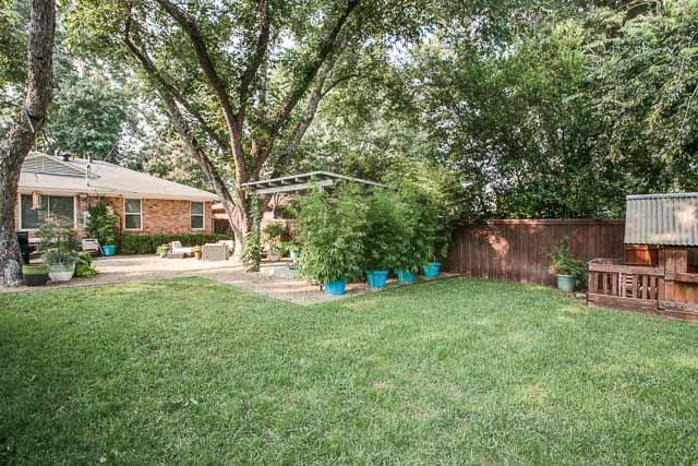 Sold Property | 6452 Highgate Lane Dallas, Texas 75214 22