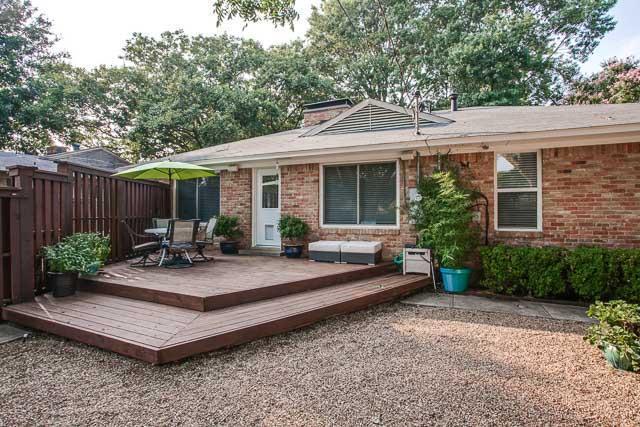 Sold Property | 6452 Highgate Lane Dallas, Texas 75214 23