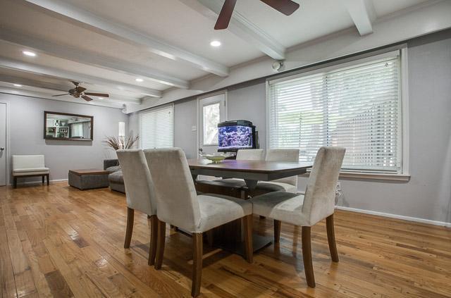 Sold Property | 6452 Highgate Lane Dallas, Texas 75214 7